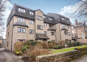 Thumbnail 2 bedroom flat to rent in Coppice Drive, Harrogate