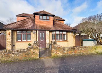 Thumbnail 4 bed detached bungalow for sale in Linden Avenue, Ruislip