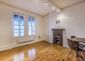 Thumbnail 2 bed flat for sale in Old Kent Road, London