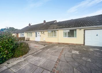 Thumbnail 3 bedroom semi-detached bungalow for sale in Boundary Close, Kingskerswell, Newton Abbot