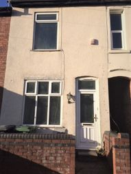 Thumbnail 3 bed terraced house for sale in Carter Road, Wolverhampton