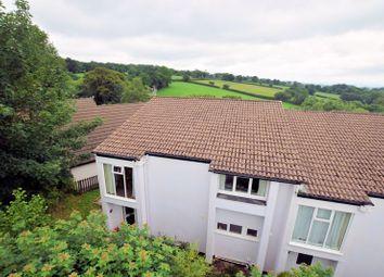 Thumbnail 3 bed end terrace house for sale in Tamar & St. Ann's Cottages, Honicombe Park, Callington