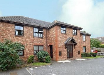 Thumbnail 1 bed flat to rent in Milton, Oxfordshire