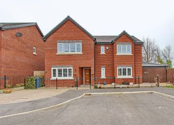 4 bed detached house for sale in Brookmoor Road, Prestwich, Manchester M25