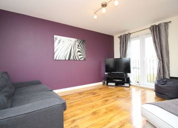 Thumbnail 2 bedroom flat for sale in Fernbeck Close, Farnworth, Bolton