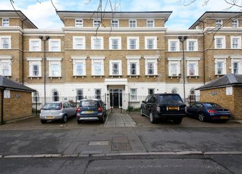 Thumbnail 2 bedroom flat for sale in Lloyd Villas, Lewisham Way, Brockley