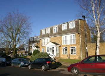 Thumbnail 1 bed property for sale in Crofton Way, Enfield