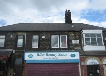 Thumbnail 2 bed flat to rent in Bank Street, Mexborough