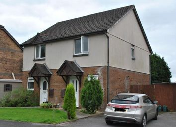 Thumbnail 2 bed property to rent in Clos Y Cwm, Penygroes, Llanelli