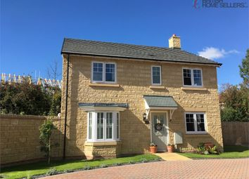 4 bed detached house for sale in Brunel Road, Cam, Dursley, Gloucestershire GL11