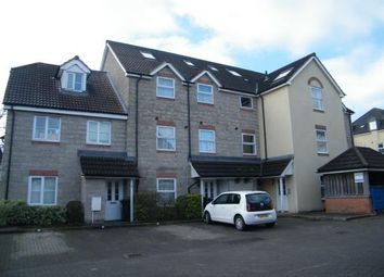 Thumbnail 2 bed maisonette for sale in St. Marys Close, Warmley, Bristol