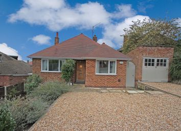 Thumbnail 2 bedroom detached bungalow for sale in Covert Crescent, Radcliffe-On-Trent