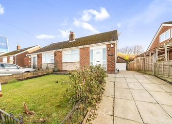 Thumbnail 2 bed bungalow for sale in Foxholes Road, Hyde