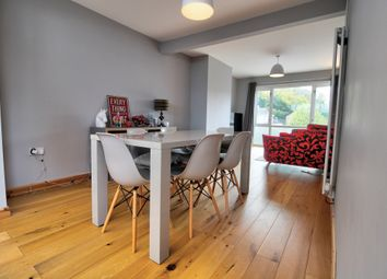 Thumbnail 3 bed town house for sale in Leydene Close, Risca, Newport