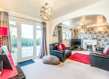 Thumbnail 4 bedroom detached house for sale in Leahouse Gardens, Oldbury