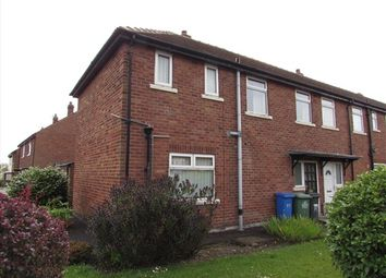 Thumbnail 3 bedroom property for sale in Devonshire Avenue, Thornton Cleveleys