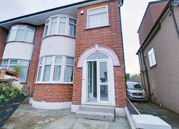 6 bed semi-detached house to rent in St. Georges Avenue, London NW9