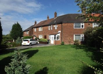 Thumbnail 3 bed property to rent in Compton Drive, Manchester