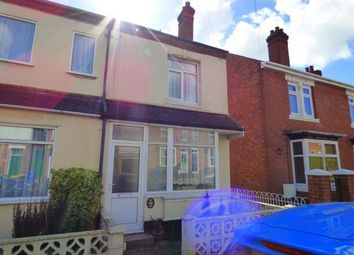 Thumbnail 2 bed semi-detached house for sale in Thomas Street, Tamworth, Staffordshire