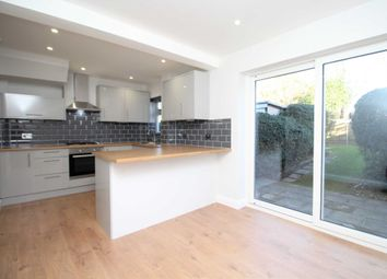 Thumbnail 4 bed semi-detached house for sale in Warley Hill, Brentwood