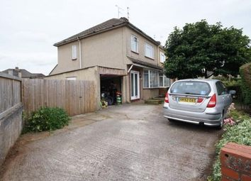 Thumbnail 3 bedroom property for sale in Queensholm Crescent, Bromley Heath, Bristol