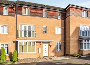 Thumbnail 4 Bedroom Terraced House For Sale In Four Chimneys Crescent Hampton Vale Peterborough