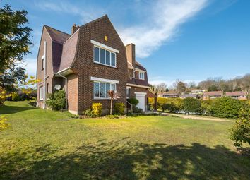 Hungerberry Close, Shanklin PO37. 4 bed detached house for sale