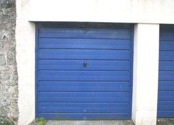 Thumbnail Parking/garage to rent in Citadel Road, Plymouth