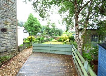Thumbnail 3 bed flat for sale in Nelson Street, Dunoon