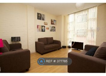 Thumbnail Room to rent in Parr Street, Liverpool