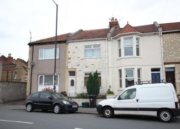 Thumbnail 1 bedroom property to rent in Luckwell Road, Bedminster