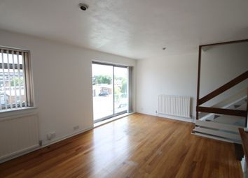 Thumbnail 3 bedroom terraced house to rent in Cameron Road, Bromley