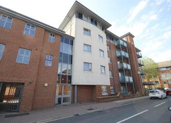 Thumbnail 2 bed flat for sale in Gamble Road, Portsmouth
