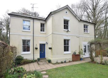 Thumbnail 4 bed semi-detached house for sale in Tripp Hill, Tripp Hill, Fittleworth, West Sussex
