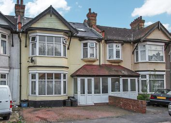 Wanstead Park Road, Ilford IG1. 5 bed terraced house