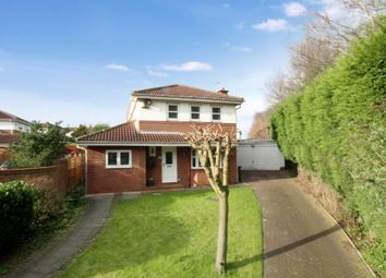 Thumbnail 4 bed detached house for sale in The Maltings, Robin Hood, Wakefield