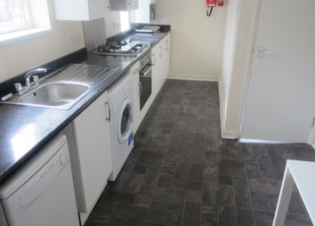 Thumbnail 5 bedroom flat to rent in Bayswater Road, Jesmond, Newcastle Upon Tyne