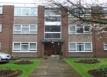 Thumbnail 3 bed flat for sale in London Road, Leicester