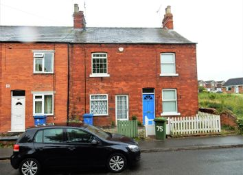 Thumbnail 3 bed terraced house for sale in High Street, Retford