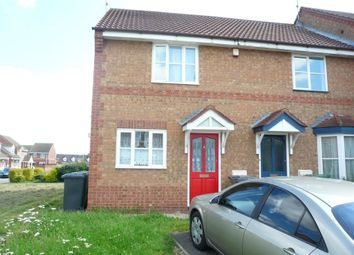 Thumbnail 2 bedroom property to rent in Meadenvale, Oxney Road, Peterborough