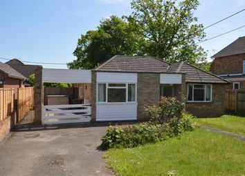 Thumbnail 3 bed detached bungalow for sale in Clayhill Road, Burghfield Common, Reading