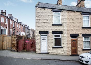 Thumbnail 2 bed terraced house to rent in Keir Street, Barnsley
