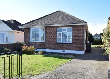 Thumbnail 2 bedroom detached bungalow to rent in Sancreed Road, Poole