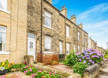 Thumbnail 2 bed terraced house for sale in Mary Street, Wyke, Bradford