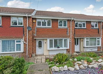 Thumbnail 3 bed terraced house for sale in Lower Higham Road, Gravesend