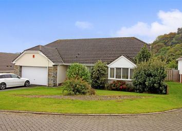Thumbnail 3 bed detached bungalow for sale in Langleigh Park, Ilfracombe