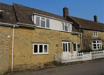 Thumbnail 3 bed cottage to rent in Chard Road, Drimpton, Beaminster