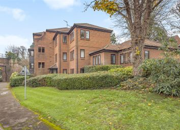 2 bed flat for sale in Linden Place, Station Approach, East Horsley, Leatherhead KT24