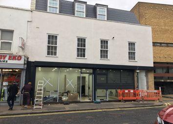 Thumbnail Retail premises to let in Peckham Park Road, London