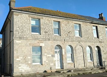 2 bed flat for sale in Castle Road, Portland, Dorset DT5